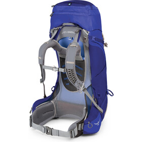 Osprey Ariel AG 55 Backpack Dame tidal blue
